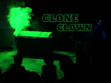 clone clown compagnie theatros video